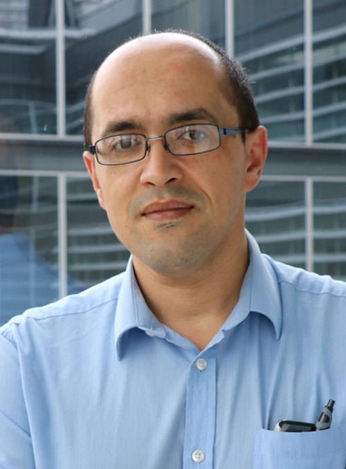 Ahmed Idbaih