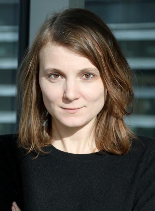 Claire Roudot