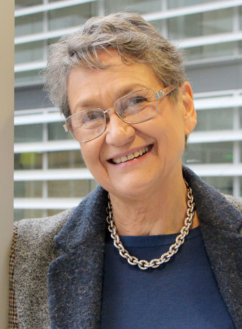 Ségolène Aymé